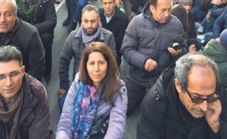HDP'li Bayındır Hakkında Kırmızı Bülten Kararı !