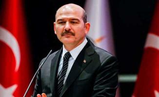 İçişleri Bakanı Soylu Hakkında CHP Genel Başkanvekillerinden Gensoru Önergesi Verildi