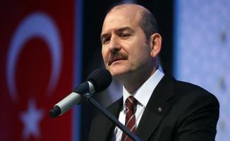 İçişleri Bakanı Soylu: Polis ve Bekçi Alımında Toplam Rakam 5 Bin