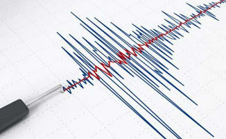 İran'ın Batısında Şiddetli Deprem!