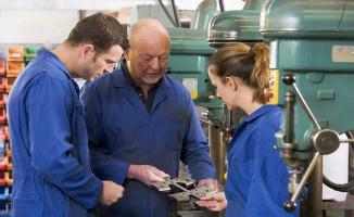 İş Başı Eğitim Programları 3 Aydan 6 Aya Çıkarılıyor