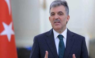 KHK'yı Eleştirenler Arasında Abdullah Gül'de Yer Alıyor