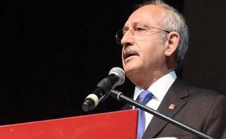 Kılıçdaroğlu: 2018'de Asgari Ücret 2 Bin TL Olsun