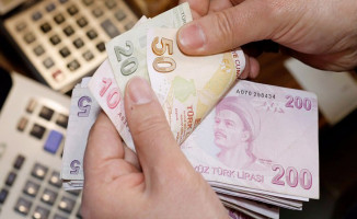 Merkez Bankası'nın Tahminine Göre SSK ve Bağ-Kur Emeklisine Ocak'ta 234 Lira Zam!