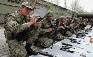 MSB Kuvvet Komutanlıkları Sözleşmeli Er Başvuru Sonuçları Açıklandı