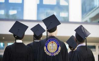 Polis Akademisi Güvenlik Bilimleri İkinci Doktora Yeterlilik Sınav Takvimi Açıklandı