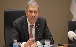 Sağlık Bakanı Demircan'ın Cumhurbaşkanı Erdoğan'a İstifasını Sunduğu İddia Ediliyor!