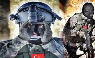 Terörle Mücadele İçin 33 Bin Personel Hangi Pozisyonda Olmalıdır? (PÖH, JÖH, Bordo Bereli)