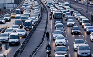 Trafik Sigortası Olmayan Araç Sayısı 8 Milyona Ulaştı