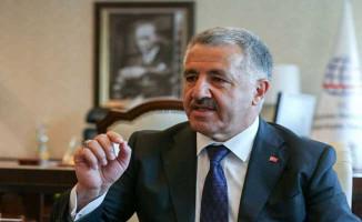Ulaştırma Bakanı Arslan Adıyla Dolandırıcılık Yapanlara Yönelik Bakanlıktan Duyuru!
