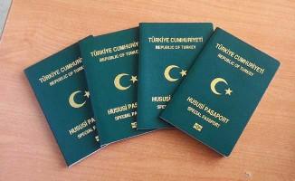 Yeşil Pasaport Kimlere Veriliyor?