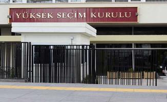 Yüksek Seçim Kurulu 715 Memur Alımı Kadro Dağılımı Resmi Gazete'de Yayımlandı !