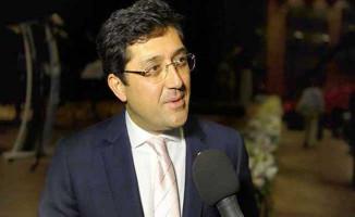 Beşiktaş Belediye Başkanı FETÖ Üyeliği Suçundan Görevden Uzaklaştırıldı