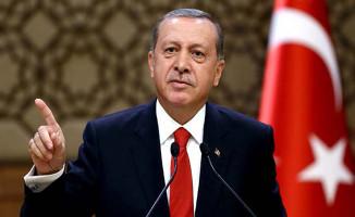 Cumhurbaşkanı Erdoğan'dan KHK Talimatı