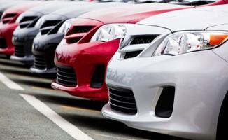 ÖTV Düzenlemesi ile Otomobil Fiyatları Düştü