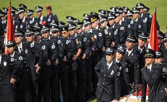 Polis Okullarında Geçirilen Süre Emeklilikten Sayılacak