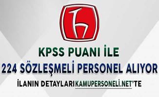 Hacettepe Üniversitesi 224 Personel Alımı Başvurularında Son Günler