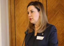 MHP Milletvekili Arzu Erdem EYT'lilerin Meclis'teki Sesi Oldu