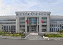 Ankara Batı Adliyesi 2018 Yılı Yaz Dönemi Staj Duyurusu Yayımlandı