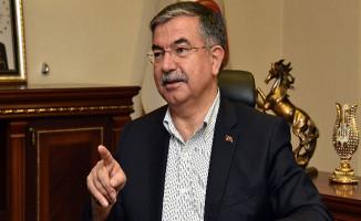 Bakan Yılmaz: Kılıçdaroğlu'nun Aday Olmasının Doğru Olacağını Düşünüyorum