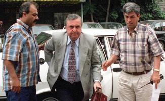 Bakanın Ölümünde İlginç Detay! Ercan Vuralhan'ın Naaşını Almaya Hiçbir Yakını Gitmedi!