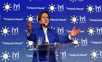 CHP'den Açıklama Geldi! Muhalefetin Ortak Adayı Meral Akşener Mi Olacak ?