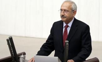 CHP Lideri Kılıçdaroğlu Açıklama Yaptı! Meclis'te Tansiyon Yükseldi