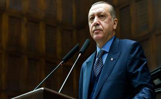 Cumhurbaşkanı Erdoğan'dan Çok Sert Seçim Açıklamaları