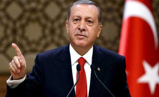 Cumhurbaşkanı Erdoğan'dan Seçim Kararı Sonrası İlk Toplantı