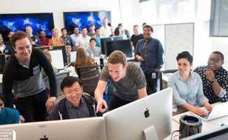 Facebook Çalışanları Ne Kadar Maaş Alıyor ? İşte Dudak Uçuklatan Rakamlar