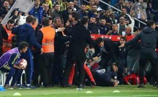 Fenerbahçe Beşiktaş Maçının Derbi Kararı Belli Oldu!