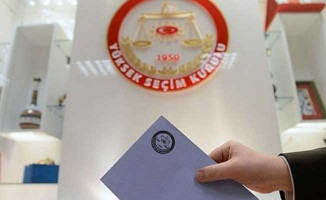 Görevinden İstifa Edip Milletvekili Adayı Olacak Kamu Personelleri İçin Kılavuz Yayımlandı
