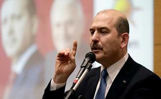 İçişleri Bakanı Soylu: 29 Üst Düzey Terörist Etkisiz Hale Getirildi