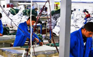 İnşaatı Bittiğinde 5 Bin Kişiye İş İmkanı Sağlanacak