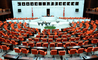 İYİ Parti'nin Meclisteki Yeri Belli Oldu