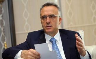 Maliye Bakanı Ağbal: Sağlık Sektöründe Olağanüstü İstihdam Yaratma İmkanımız Var