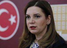 MHP Milletvekili Arzu Erdem'den Bakan Demircan'a Vekil Ebeler Hakkında Soru Önergesi