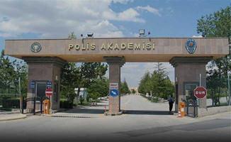 Polis Akademisi Başkanlığı Rütbe Terfi Sözlü Sınav Sonuçları Açıklandı