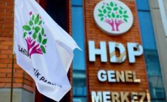 TBMM Genel Kurulunda Hareketlilik ! HDP'li İki İsmin Milletvekilliği Düşürüldü