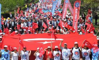 Türkiye Kamu- Sen'in 1 Mayıs Kararı Belli Oldu