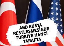 Türkiye, Rusya ile ABD Geriliminde Hangi Tarafta?