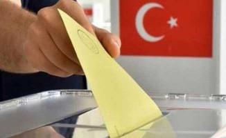 YSK'dan Flaş Değişiklik ! Oy Kullanma Saatleri Değişti