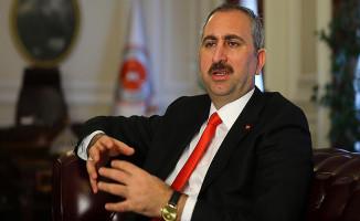 Adalet Bakanı Gül: Sana CHP Genel Başkanlığı Uygun Görülmedi Halk Seni Cumhurbaşkanı Seçer Mi?