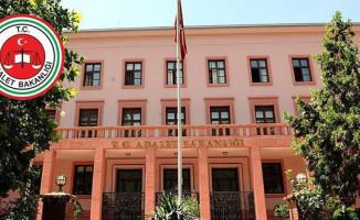 Adalet Bakanlığı Aday Memur Temel Eğitim Sınav Sonuçları Açıklandı