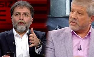 Ahmet Hakan: Yok mu Ahmet Maranki Denen Madrabazı Gözaltına Aldıracak Savcı