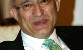 Ahmet Melih Ulueren Nijerya Nezdinde Türkiye Cumhuriyeti Büyükelçisi Olarak Atandı