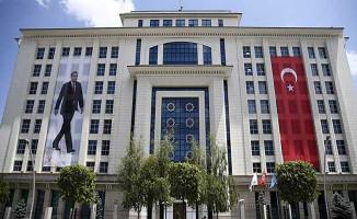 AK Parti'de Beş Bakan Milletvekili Listesinde Yer Almadı
