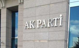 AK Parti'de Milletvekili Aday Adaylarından İmzalı Taahhütname