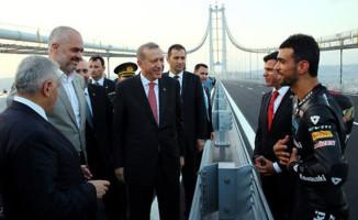 AK Parti Milletvekili Adayı Kenan Sofuoğlu: Elimden Geleni Yapacağım