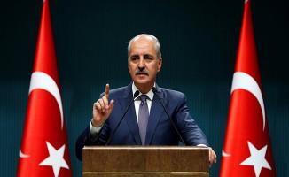 Bakan Numan Kurtulmuş: Türkiye'yi Kimse IMF'nin Önünde Diz Çöktüremez